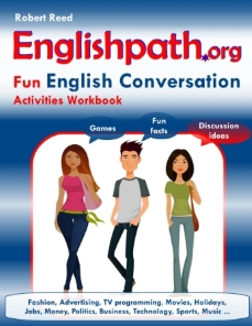 English Conversation ESL Book Englishpath