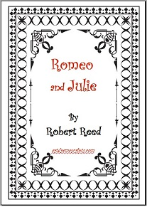Romeo and Juliet high school comedy drama script